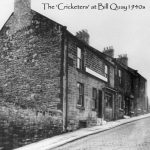 The Cricketers Arms Bill Quay