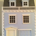 Blue Doll House