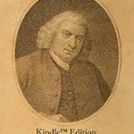 Samuel Johnson, author of the modern dictionary