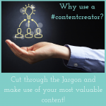 Why use a content marketer?