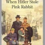 The front cover of When Hitler Stole Pink Rabbit, by Judith Kerr