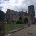 St Mary's Church, Gateshead