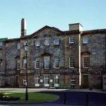 Brandling House, Gosforth