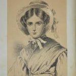 Grace Darling, who lived at Longstone Lighthouse