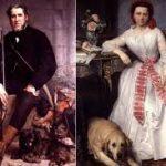John and Josephine Bowes