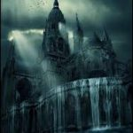 A drowned city