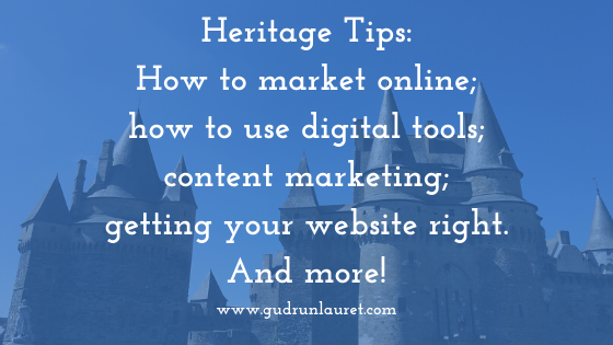 Heritage Tips