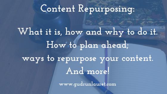 Content Repurposing 2